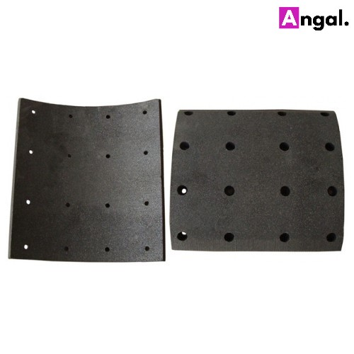 Scania Truck Brake Lining Rear/Front